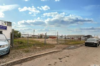 Photo 2: 512 42nd A Street East in Saskatoon: North Industrial SA Lot/Land for sale : MLS®# SK859862