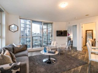 """Photo 16: 2102 1199 SEYMOUR Street in Vancouver: Downtown VW Condo for sale in """"BRAVA"""" (Vancouver West)  : MLS®# R2537110"""