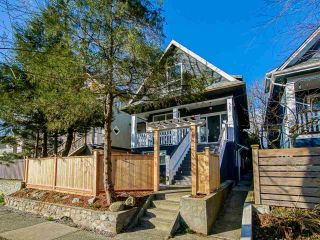 """Photo 34: 557 E 48TH Avenue in Vancouver: Fraser VE House for sale in """"Fraser"""" (Vancouver East)  : MLS®# R2544745"""