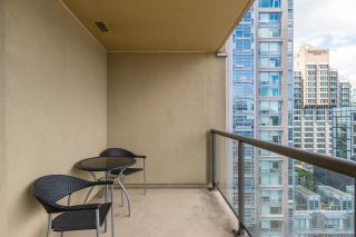 Photo 17: 1401 789 DRAKE Street in Vancouver: Downtown VW Condo for sale (Vancouver West)  : MLS®# R2584279
