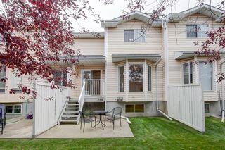 Photo 29: 506 Hawkstone Manor NW in Calgary: Hawkwood Row/Townhouse for sale : MLS®# A1149823