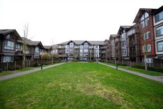 """Photo 12: 115 15322 101 Avenue in Surrey: Guildford Condo for sale in """"Ascada"""" (North Surrey)  : MLS®# R2135574"""