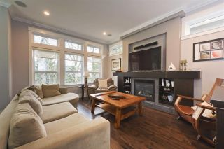"""Photo 2: 1283 HOLLYBROOK Street in Coquitlam: Burke Mountain House for sale in """"BURKE MOUNTAIN"""" : MLS®# R2140494"""