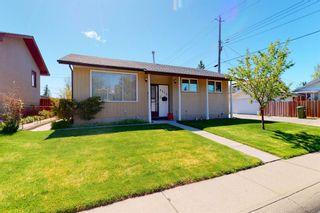 Main Photo: 4872 Mardale Road NE in Calgary: Marlborough Detached for sale : MLS®# A1073033