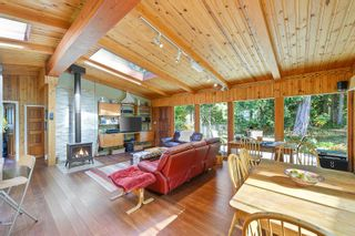 Photo 13: 411 VILLAGE BAY Road: Mayne Island House for sale (Islands-Van. & Gulf)  : MLS®# R2615505