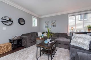 """Photo 10: 23 35626 MCKEE Road in Abbotsford: Abbotsford East Townhouse for sale in """"LEDGEVIEW VILLAS"""" : MLS®# R2622460"""