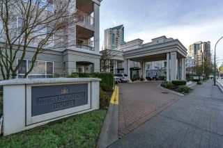 Photo 2: 217 3098 GUILDFORD WAY in Coquitlam: North Coquitlam Condo for sale : MLS®# R2228397