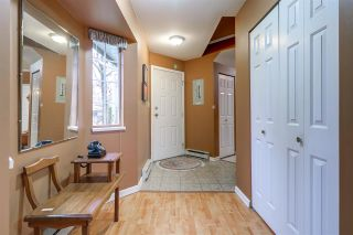 """Photo 5: 126 1386 LINCOLN Drive in Port Coquitlam: Oxford Heights Townhouse for sale in """"MOUNTAIN PARK VILLAGE"""" : MLS®# R2224532"""