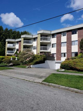 """Photo 21: 106 327 NINTH Street in New Westminster: Uptown NW Condo for sale in """"KENNEDY MANOR"""" : MLS®# R2579845"""
