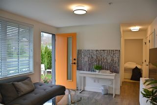 Photo 9: 1387 MARINASIDE Place in Squamish: Downtown SQ Townhouse for sale : MLS®# R2554661