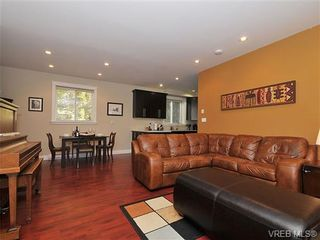 Photo 4: 3711 Cornus Crt in VICTORIA: La Happy Valley House for sale (Langford)  : MLS®# 716420