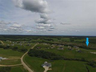 Photo 2: 73 HILLSBOROUGH Drive: Rural Sturgeon County Rural Land/Vacant Lot for sale : MLS®# E4236858