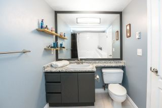 """Photo 16: 63 202 LAVAL Street in Coquitlam: Maillardville Townhouse for sale in """"PLACE FONTAINE BLEAU"""" : MLS®# R2576260"""
