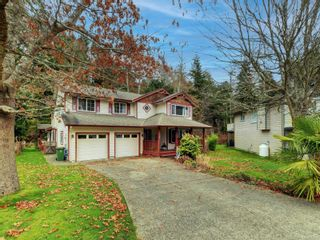 Photo 1: 1605 Harmonys Pl in Sooke: Sk Whiffin Spit House for sale : MLS®# 869517