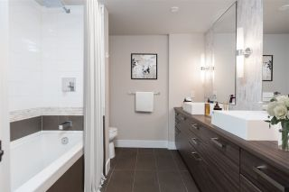 """Photo 9: 1406 1783 MANITOBA Street in Vancouver: False Creek Condo for sale in """"Residences at West"""" (Vancouver West)  : MLS®# R2457734"""