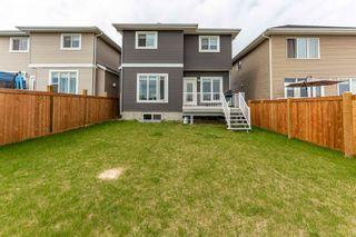 Photo 44: 16615 18 Avenue in Edmonton: Zone 56 House for sale : MLS®# E4246800