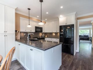 """Photo 8: 3394 198A Street in Langley: Brookswood Langley House for sale in """"Meadowbrook"""" : MLS®# R2586266"""