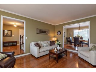 Photo 18: 3452 MT BLANCHARD Place in Abbotsford: Abbotsford East House for sale : MLS®# R2539486