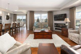 Photo 13: 502 200 BELLEROSE Drive: St. Albert Condo for sale : MLS®# E4244174