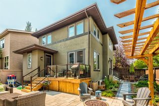 Photo 3: 5502 Henwood Street SW in Calgary: Garrison Green Detached for sale : MLS®# A1147829