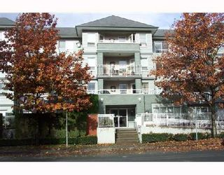 Photo 1: 408 2439 WILSON Avenue in Port_Coquitlam: Central Pt Coquitlam Condo for sale (Port Coquitlam)  : MLS®# V675180