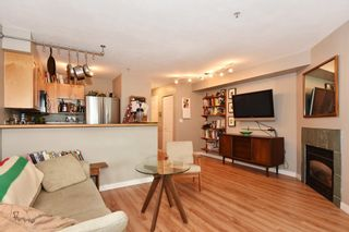 Photo 8: 204 1707 CHARLES Street in Vancouver: Grandview VE Condo for sale (Vancouver East)  : MLS®# R2209224
