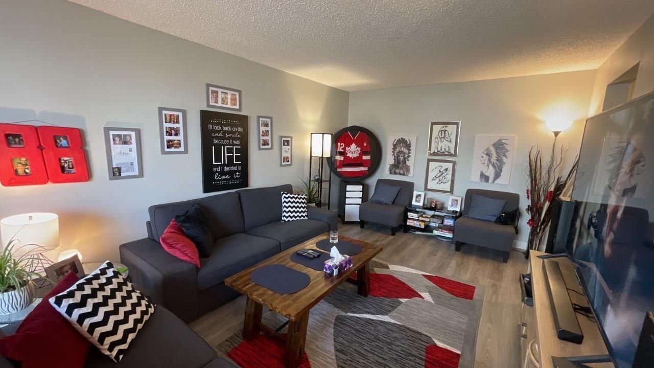 Main Photo: 105 47 STURGEON Road: St. Albert Condo for sale : MLS®# E4236757