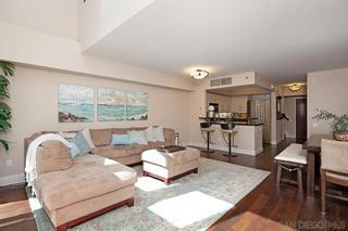 Photo 3: Condo for sale : 2 bedrooms : 500 W Harbor Dr #124 in San Diego