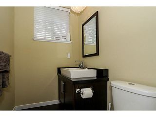 Photo 4: 46 3009 156TH Street in Surrey: Grandview Surrey Townhouse for sale (South Surrey White Rock)  : MLS®# F1436644