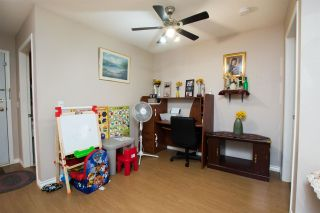 """Photo 9: 310 7435 121A Street in Surrey: West Newton Condo for sale in """"Strawberry Hill Estates II"""" : MLS®# R2552365"""