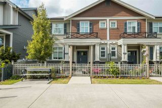 Photo 1: 20345 82 Avenue in Langley: Willoughby Heights Condo for sale : MLS®# R2582019