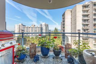 """Photo 11: 1002 739 PRINCESS Street in New Westminster: Uptown NW Condo for sale in """"Berkley Place"""" : MLS®# R2621360"""