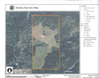 """Photo 1: DECEPTION LAKE FOREST SERVICE ROAD: Telkwa Land for sale in """"WOODMERE"""" (Smithers And Area (Zone 54))  : MLS®# R2398092"""