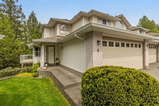 """Photo 2: 9 22751 HANEY Bypass in Maple Ridge: East Central Townhouse for sale in """"RIVER'S EDGE"""" : MLS®# R2165295"""