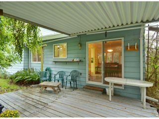 """Photo 17: 15909 GOGGS Avenue: White Rock House for sale in """"White Rock"""" (South Surrey White Rock)  : MLS®# F1424836"""