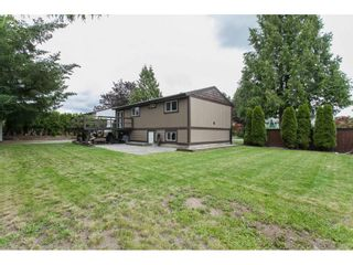 Photo 18: 26649 32A AVENUE in Langley: Aldergrove Langley House for sale : MLS®# R2082354