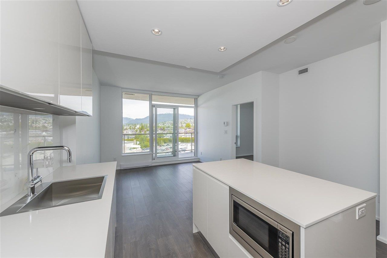 """Main Photo: 1009 4650 BRENTWOOD Boulevard in Burnaby: Brentwood Park Condo for sale in """"THE AMAZING BRENTWOOD"""" (Burnaby North)  : MLS®# R2579882"""