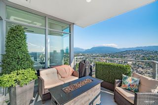 """Photo 22: 4010 1788 GILMORE Avenue in Burnaby: Brentwood Park Condo for sale in """"ESCALA"""" (Burnaby North)  : MLS®# R2615776"""
