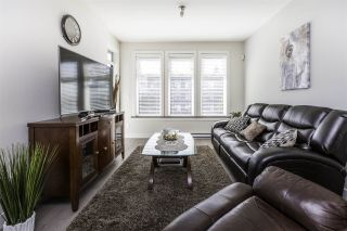 """Photo 2: 317 20078 FRASER Highway in Langley: Langley City Condo for sale in """"Varsity"""" : MLS®# R2181716"""