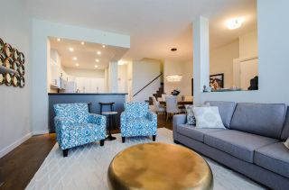 """Photo 4: 2780 VINE Street in Vancouver: Kitsilano Townhouse for sale in """"MOZAIEK"""" (Vancouver West)  : MLS®# R2160680"""