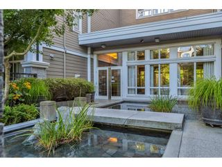 """Photo 31: 312 6279 EAGLES Drive in Vancouver: University VW Condo for sale in """"Refection"""" (Vancouver West)  : MLS®# R2492952"""