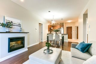 Photo 10: 111 225 FRANCIS WAY in New Westminster: Fraserview NW Condo for sale : MLS®# R2497580