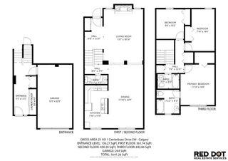 Photo 26: 25 1011 Canterbury Drive SW in Calgary: Canyon Meadows Row/Townhouse for sale : MLS®# A1149720