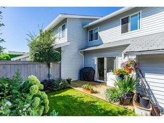 "Photo 23: 65 26970 32 Avenue in Langley: Aldergrove Langley Townhouse for sale in ""PARKSIDE"" : MLS®# R2491015"