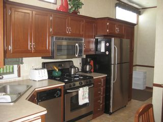 Photo 3: 3980 in Scotch Creek: Manufactured Home for sale : MLS®# 10035984