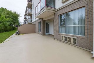 "Photo 14: 106 2626 COUNTESS Street in Abbotsford: Abbotsford West Condo for sale in ""THE WEDGEWOOD"" : MLS®# R2321097"