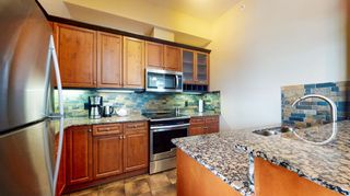 Photo 8: 407 170 Kananaskis Way: Canmore Apartment for sale : MLS®# A1096441