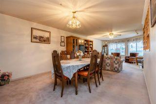 Photo 4: 120 2451 GLADWIN Road in Abbotsford: Abbotsford West Condo for sale : MLS®# R2414045