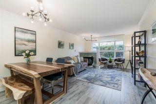 Photo 4: 101 1588 BEST Street: Condo for sale in White Rock: MLS®# R2528525
