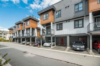 """Photo 35: 22 39769 GOVERNMENT Road in Squamish: Northyards Townhouse for sale in """"BREEZE"""" : MLS®# R2586789"""